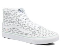 Sk8Hi Slim W Sneaker in weiß