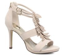 Laline Sandalen in beige