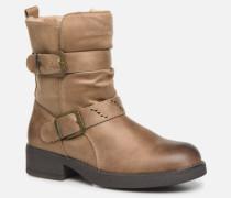 WIKA Stiefeletten & Boots in beige