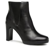 D ANNYA HIGH H D84AEH Stiefeletten & Boots in schwarz
