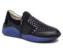 D OMAYA C D640SC Sneaker in blau