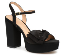 IONA Sandalen in schwarz