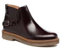 OXIMORE Stiefeletten & Boots in weinrot