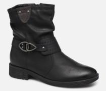 ALBI Stiefeletten & Boots in schwarz