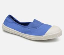Tennis Elastique H Sneaker in blau