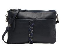 Mélodie Mini Bag in blau