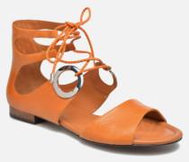 Primrose Sandalen in orange