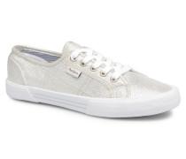 Aberlady Fresh Sneaker in silber