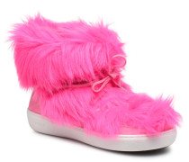 Pulse Mid Pr.Pop F.F Stiefeletten & Boots in rosa