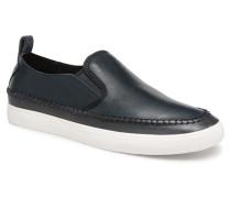 Kessell Slip Sneaker in blau