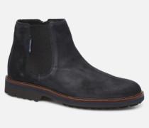 Benson C Stiefeletten & Boots in blau