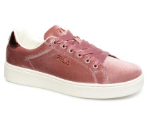 Upstage V Low W Sneaker in rosa