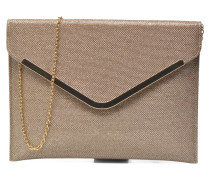 Neretva Mini Bag in goldinbronze