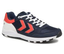3S SPORT Sneaker in blau
