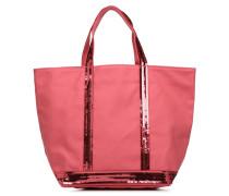 Cabas M Handtasche in rosa