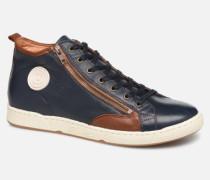 Jayer C Sneaker in blau