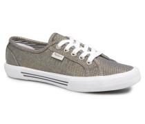 Aberlady Fresh Sneaker in grau