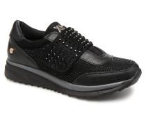 47416 Sneaker in schwarz