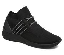 Spyqon FG HX1 M Sneaker in schwarz