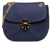 Amy Chaine Handtasche in blau