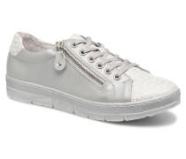 Bago D5800 Sneaker in grau