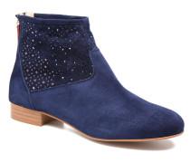 Pila Stiefeletten & Boots in blau