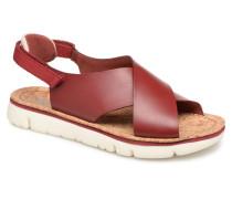 Oruga Sandal K200157017 Sandalen in rot