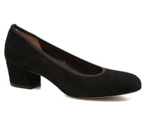 10366 Pumps in schwarz