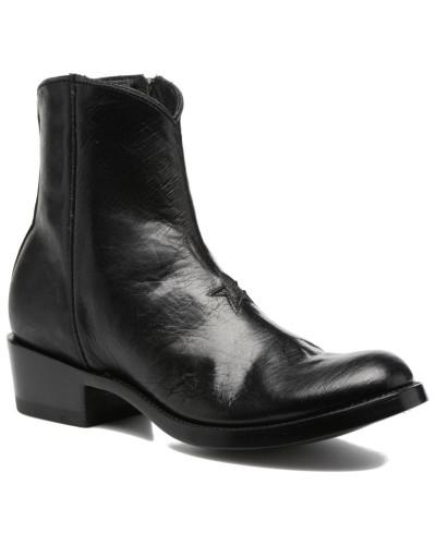 Freies Verschiffen Mexicana Damen Star Stiefeletten & Boots in schwarz Verkauf Günstigen Preisen aoRLXvLgsP