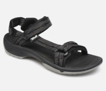 Terra Fi Lite Sandalen in schwarz