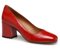 Lafrima Pumps in rot