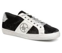BARI Sneaker in silber