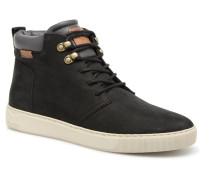 TRACK RTB M Sneaker in schwarz