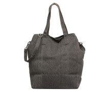 Gina Bag Handtasche in grau