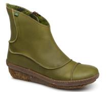 Funghi N380 Stiefeletten & Boots in grün