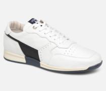 Hooper Sneaker in weiß