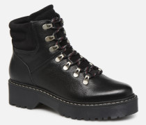 364501E6L Stiefeletten & Boots in schwarz