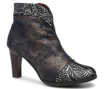 ALBANE 300 Stiefeletten & Boots in schwarz