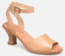 NEGREDA S984 Sandalen in beige