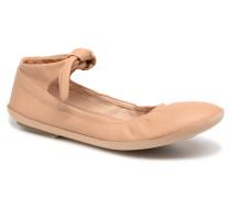 DOZAL S656 Ballerinas in braun