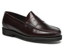 Penny Loafer Slipper in braun
