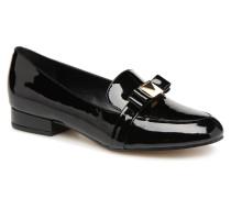 Caroline Loafer Slipper in schwarz