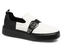 D NHENBUS D84DD Sneaker in weiß
