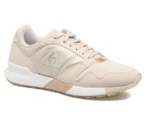Omega W Sneaker in weiß