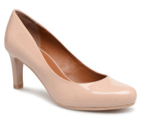 EUPHEMIE Pumps in beige