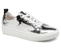 LAVA Sneaker in silber