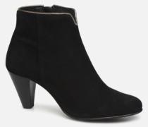 Lilly Stiefeletten & Boots in schwarz
