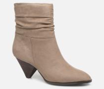 SIBYLE Stiefeletten & Boots in grau