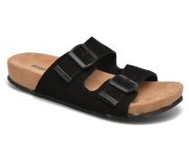 Gipsy Sandal Clogs & Pantoletten in schwarz