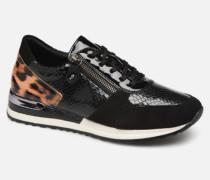 Mola Sneaker in schwarz